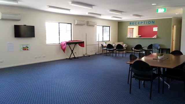 My First Aid Course Training - Deagon North Brisbane