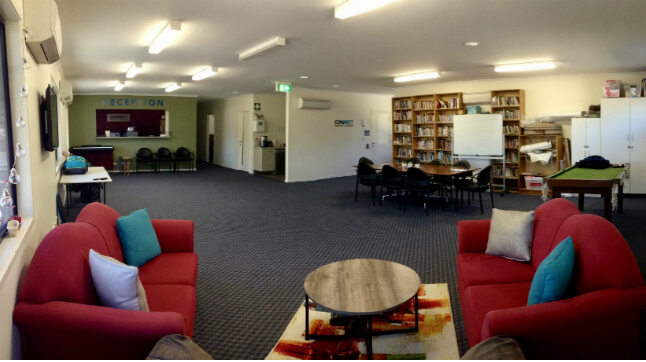 First Aid Course Training Venue -Deagon - Brisbane