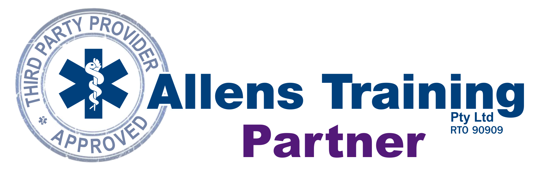 Nationally Recognised Training: All courses proudly delivered in partnership with Allens Training