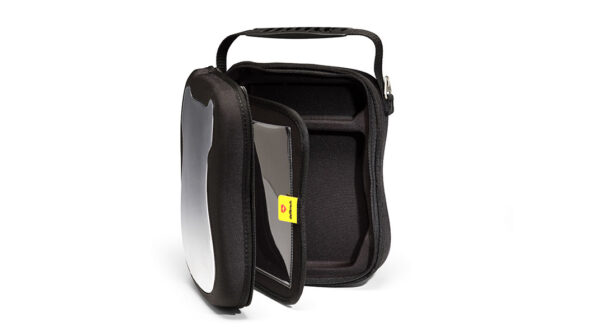 Lifeline VIEW/ECG Soft Carrying Case