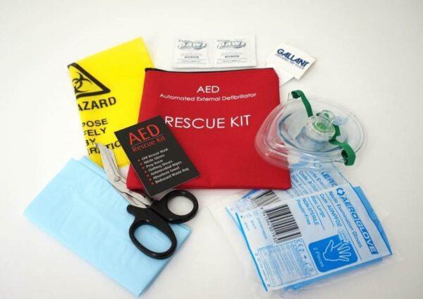 Defibrillator Content Pack