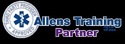 Allens Training Partner
