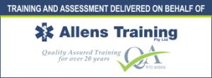 Allens Training RTO 90909