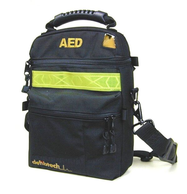 AED Bag Automated External Defibrillator in Brisbane