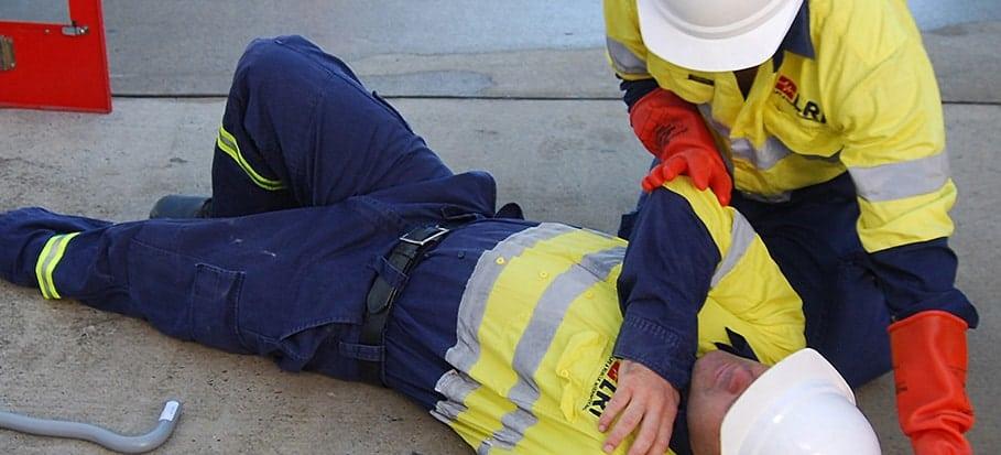 LV Rescue Training Course